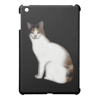Calico Cat iPad Mini Covers