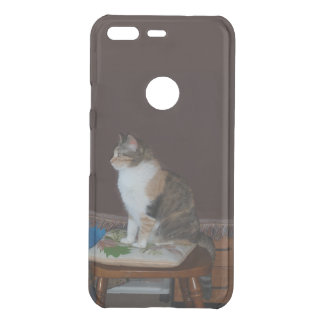 Calico Cat Uncommon Google Pixel Case