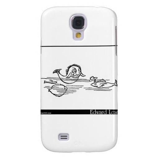 Calico Jam Galaxy S4 Case