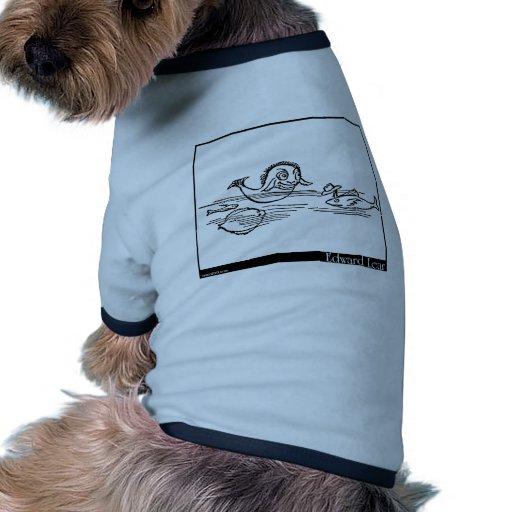 Calico Jam Pet Tshirt