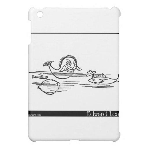 Calico Jam iPad Mini Case