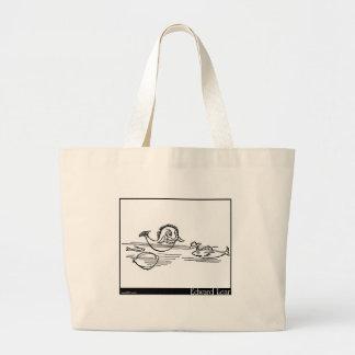 Calico Jam Tote Bag