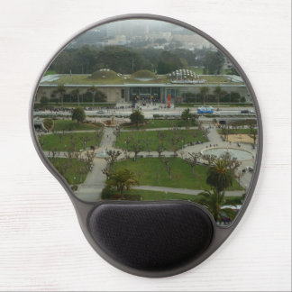 California Academy of Sciences Gel Mousepad