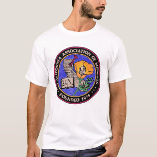 California Association of Midwives T-Shirt