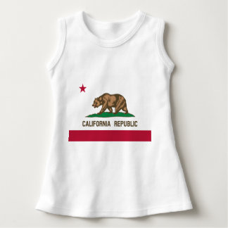 California Baby Sleeveless Dress