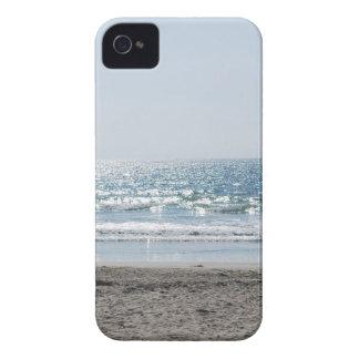 California Beach - Beautiful Ocean iPhone 4 Case-Mate Case
