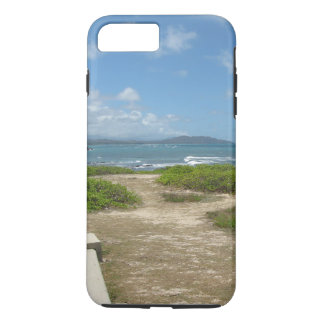 California Beach iPhone 7 Plus Case