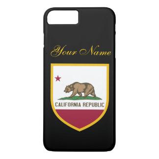 California Bear iPhone 7 Plus Case