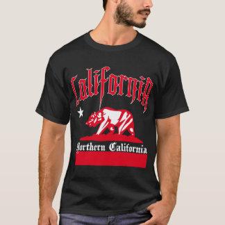 California Bear Urban Style T-Shirt