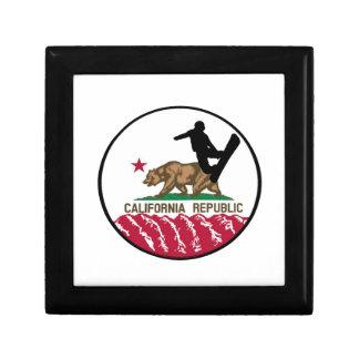 California Boarders Gift Box