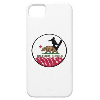 California Boarders iPhone 5 Covers