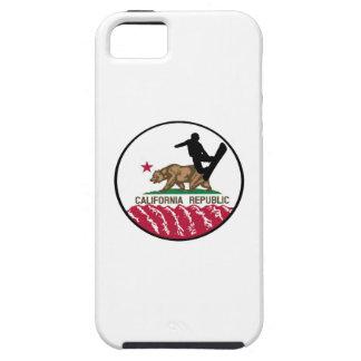 California Boarders Tough iPhone 5 Case