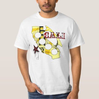 California Brass Golden State Cali T-Shirt