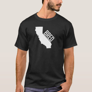 California Bred T-Shirt