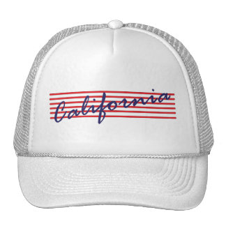 california cap