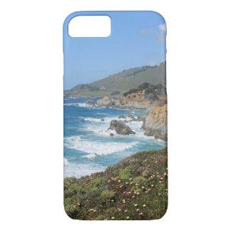 California Coast iPhone Case