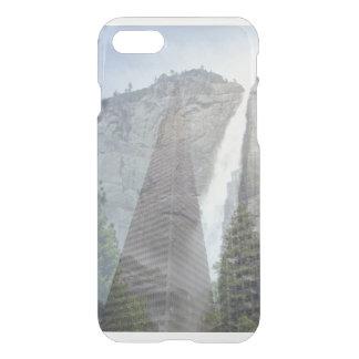 California Collage iPhone 8/7 Case