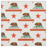 California Combed Cotton Fabric