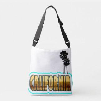 California Crossbody Bag