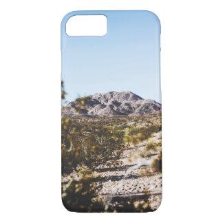 California Desert iPhone 8/7 Case