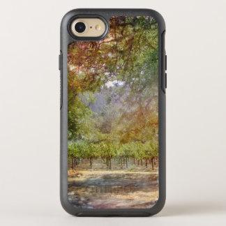 California Dream Winery OtterBox Symmetry iPhone 7 Case