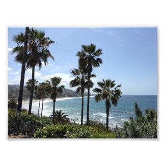 California Dreaming Photo Print