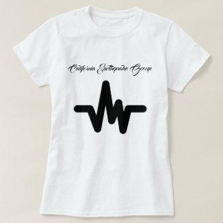 California Earthquake Group T-Shirt