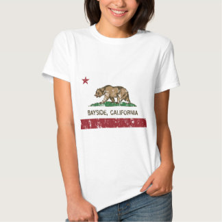 california flag bayside distressed t shirts