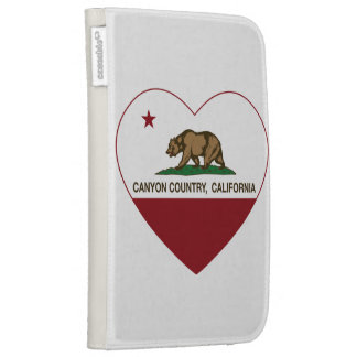 california flag canyon country heart kindle covers