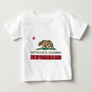 california flag east palo alto distressed shirts
