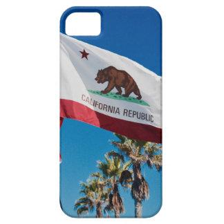 California Flag iPhone 5 Cases