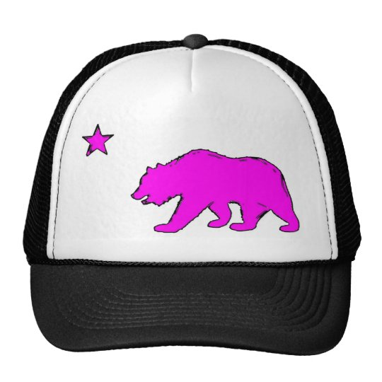 Shop for Pink Bears Hats, trucker hats and baseball caps in thousands of designs or personalize your own to wear every day or for a party.