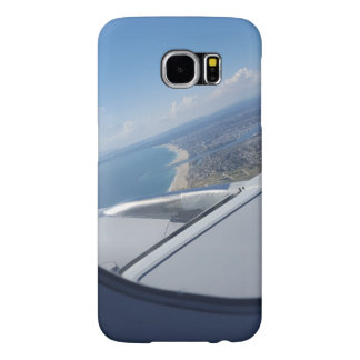 California from above samsung galaxy s6 cases