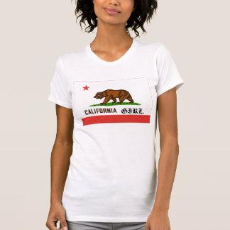 California Girl Tank Top