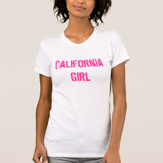 California Girl Tanktop