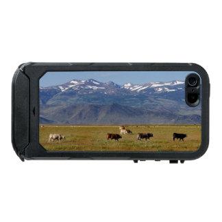 California HWY 395 Landscape Incipio ATLAS ID™ iPhone 5 Case