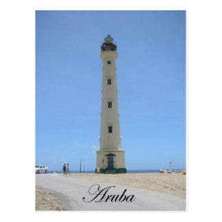 California Lighthouse Postcard