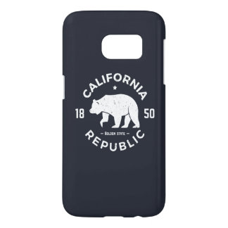 California Logo | The Golden State