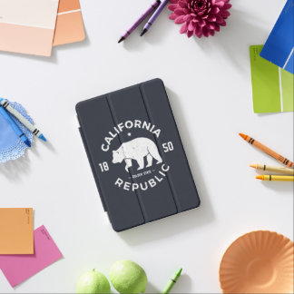 California Logo | The Golden State iPad Mini Cover