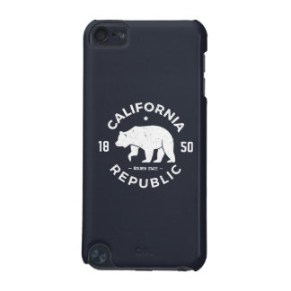 California Logo | The Golden State iPod Touch 5G Cover