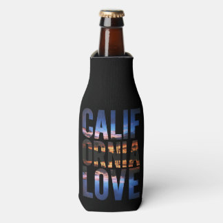 California love bottle cooler