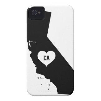 California Love iPhone 4 Cover