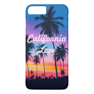 """California Love"" iPhone 7 Case"