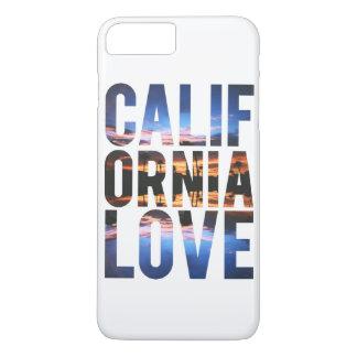 California love iPhone 7 plus case