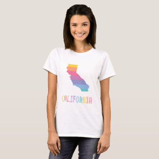California Lularoe CA lularoe girls LLR T-Shirt