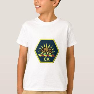 California Military Reserve T-Shirt