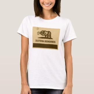 CALIFORNIA MOONSHINERS GIRLS T-Shirt