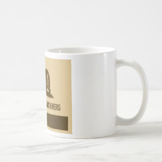 california moonshiners coffee mug