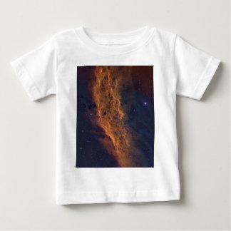 California nebula baby T-Shirt