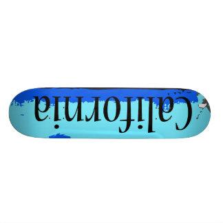 California Ocean Skateboard Decks